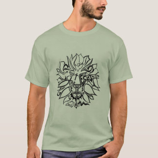 LION VIEW T-Shirt