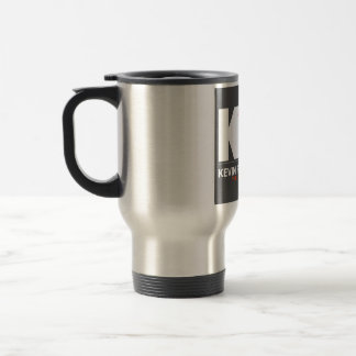 Lion Whisperer Travel Mug