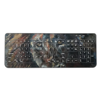 Lion Wireless Keyboard