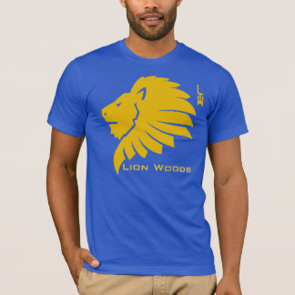 Lion Woods T-Shirt