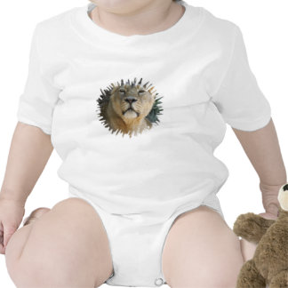 lioness 215A Baby Bodysuits