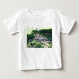 Lioness Baby T-Shirt