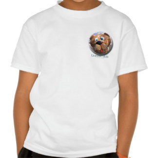 Lioness club tee shirt