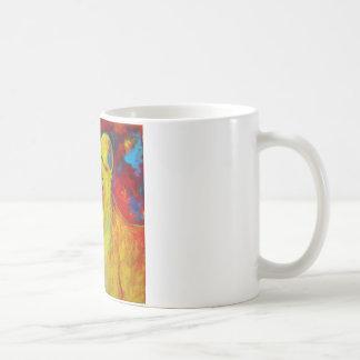 Lioness Coffee Mug
