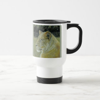 Lioness Commuter Travel Mug