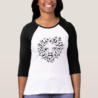 Lioness heart tshirt