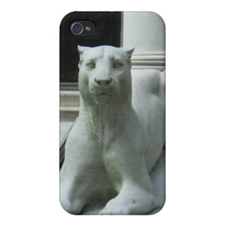 Lioness iPhone 4/4S Cover