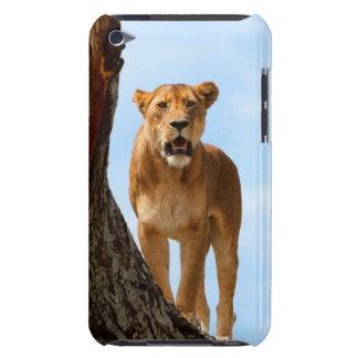 Lioness iPod Case-Mate Case