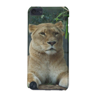 Lioness iPod Touch Case