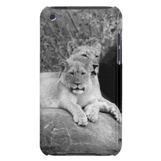 Lioness iPod Touch Case-Mate Barely There™