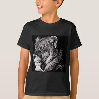 LIONESS NEW.jpg T Shirts