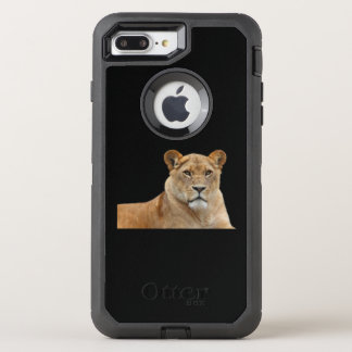 Lioness Otterbox Case