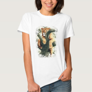 Lioness Tees