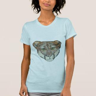 lioness tshirt