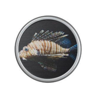 Lionfish Bluetooth Speaker