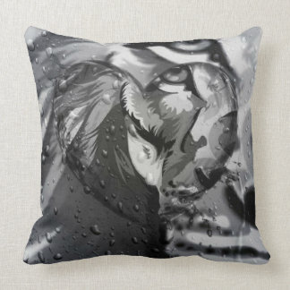 Lions Den Cushion