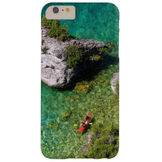 Lions Head Kayakers Barely There iPhone 6 Plus Case