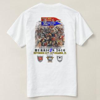 Lions & Leopards Event Shirt