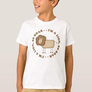 Lion's Roar T-shirt