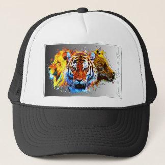 lions & tigers & bears.jpg trucker hat