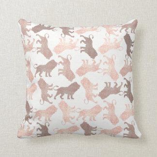 Blush Rose Throw Pillows : Blush Pink Cushions - Blush Pink Scatter Cushions Zazzle.com.au