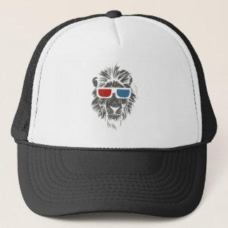 LIONS TRUCKER HAT