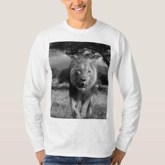 Lions Wildcat Tees