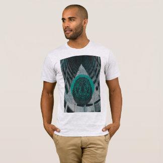 LionsMane Industrial Graphic Shirt