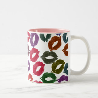 Lip-i-licious-ness coffee mug
