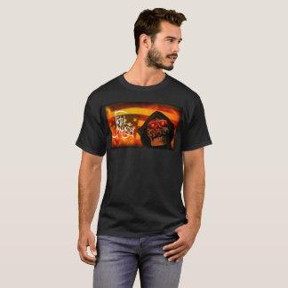 LIP REAPER HEAD_3 T-Shirt