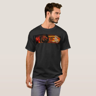 LIP REAPER HEAD_4 T-Shirt