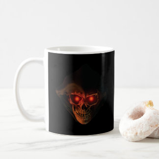 LIP REAPER  HEAD MUG_2 COFFEE MUG