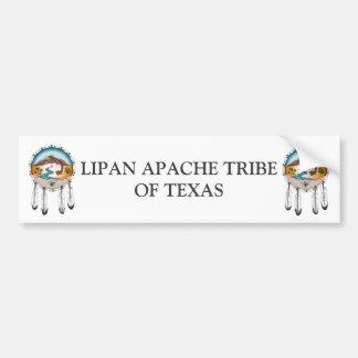 Lipan Apache Tribe of Texas Bumper Sticker