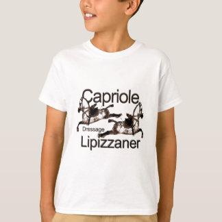 Lipazzaner-Dressage-Capriole T-Shirt