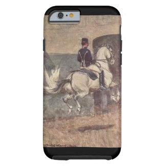 Lipizzan Stallion iPhone, iPad, Samsung Case