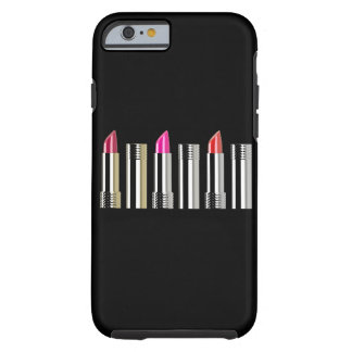 LIPPY iPHONE 6 BARELY THERE Tough iPhone 6 Case