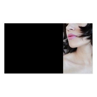 lips-468915 FASHION BEAUTY MODEL STYLE SPA SALON H Business Card Templates