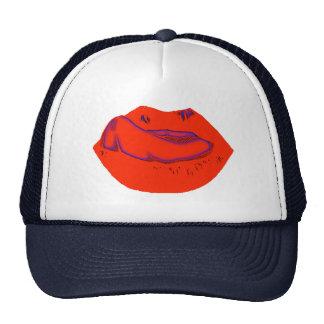 Lips Cap