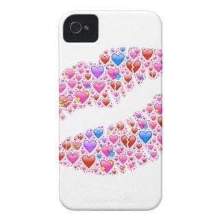 lips Case-Mate iPhone 4 case