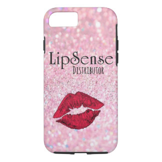 """Lipsense Distributor"" Phone Case"