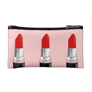 Lipstick Cosmetic Bag