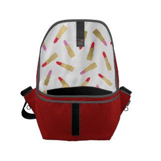 Lipstick Bag for Makeup Artists Courier Bag