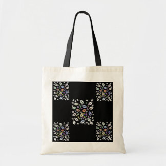 Lipstick Budget Tote Bags