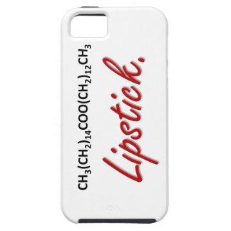 Lipstick! iPhone 5/5S Cases