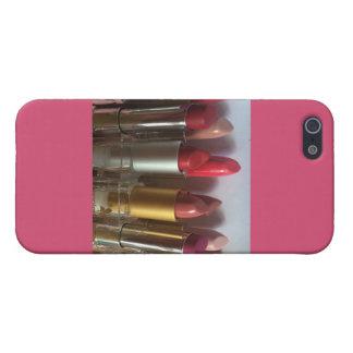 Lipstick case iPhone 5 cover