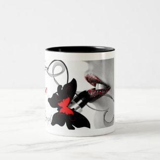 LIPSTICK Diva Mug