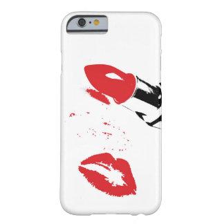 Lipstick iPhone 6/6s Case