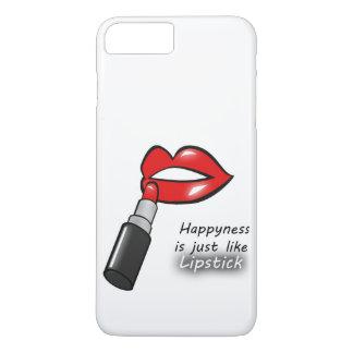 Lipstick iPhone 8 Plus/7 Plus Case