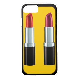 LIPSTICK LEOPARD iPhone 7 CASE