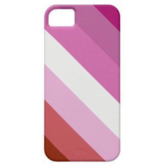Lipstick Lesbian Pride Case Case For The iPhone 5